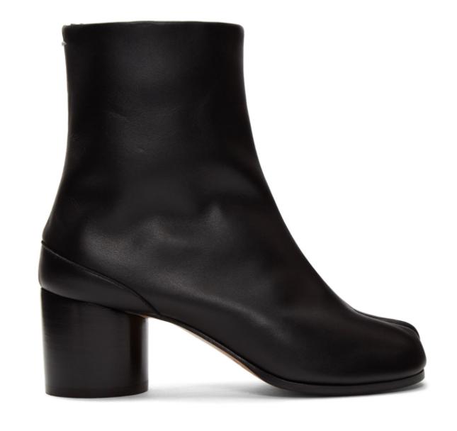 サイズ マルジェラ 足袋 感 ブーツ ブランド古着通販ベクトルパーク